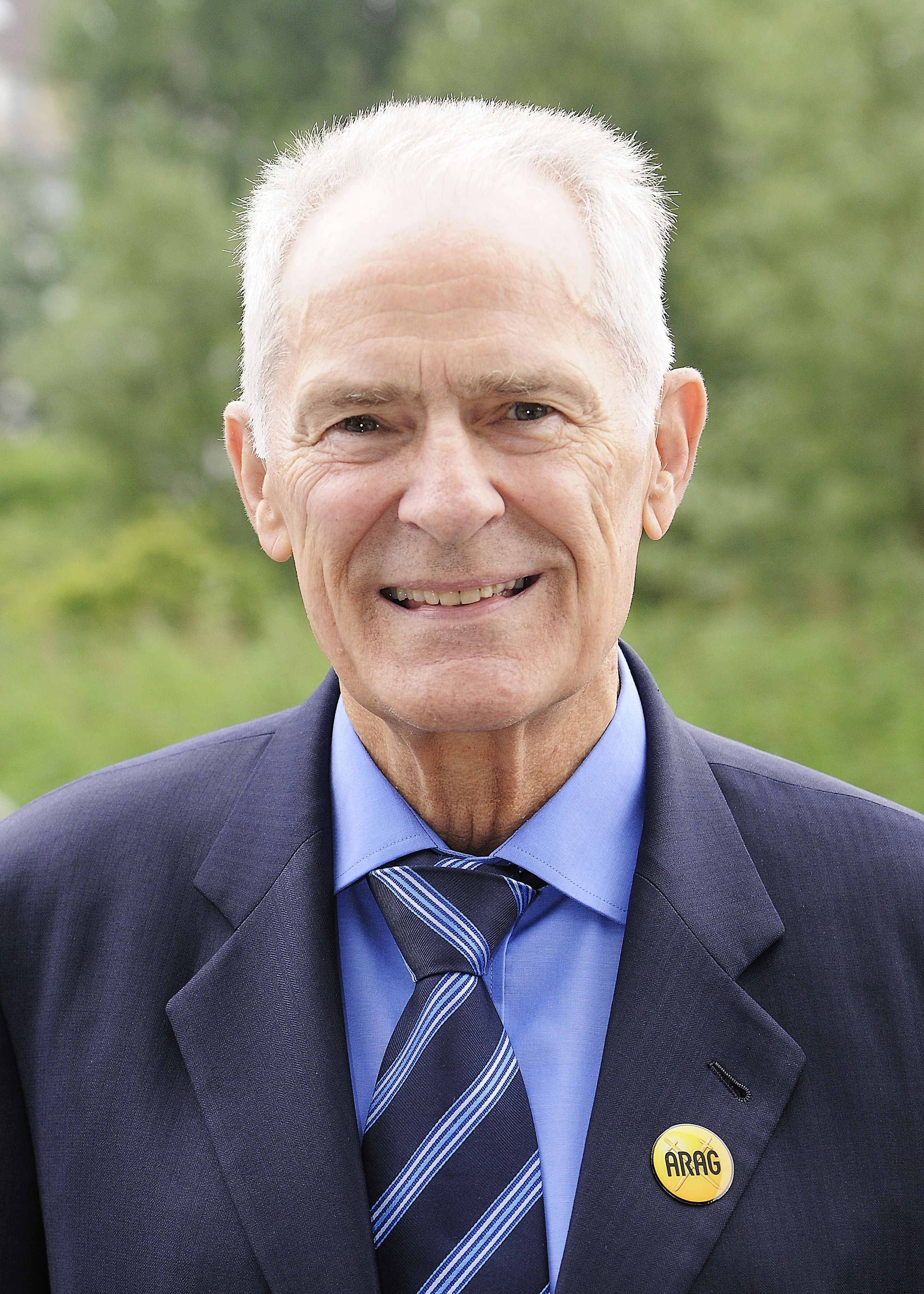 Hans Wilhelm Gäb