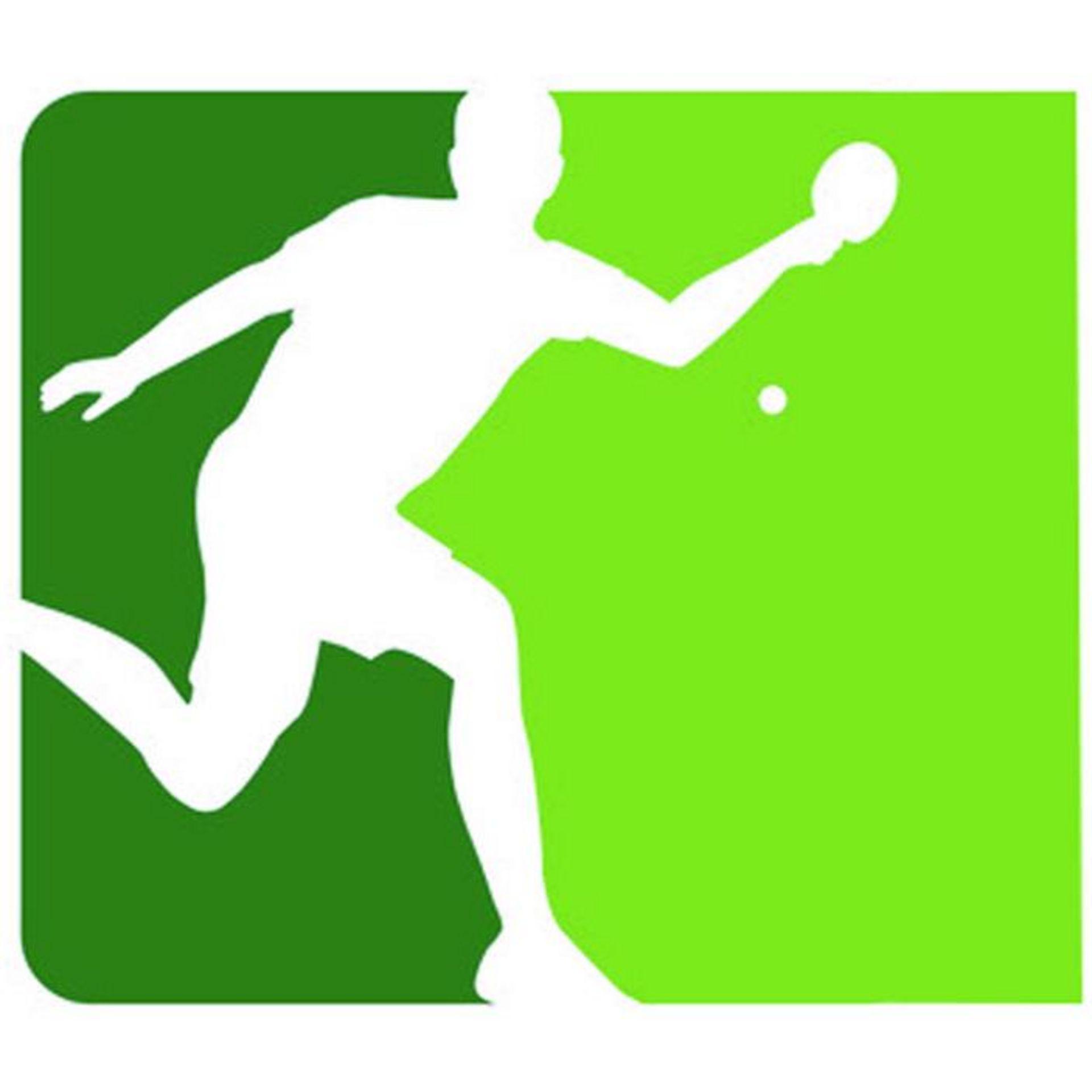 Tischtennis Marketing Gmbh