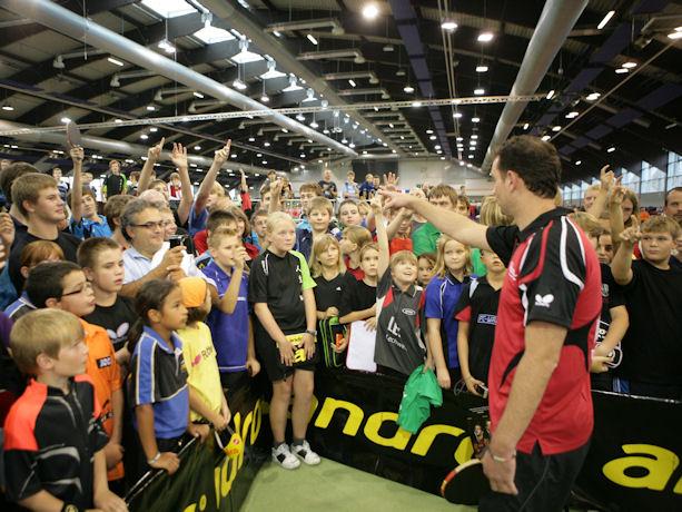 в  турнире Andro Kids Open приняли участие 1480 детей