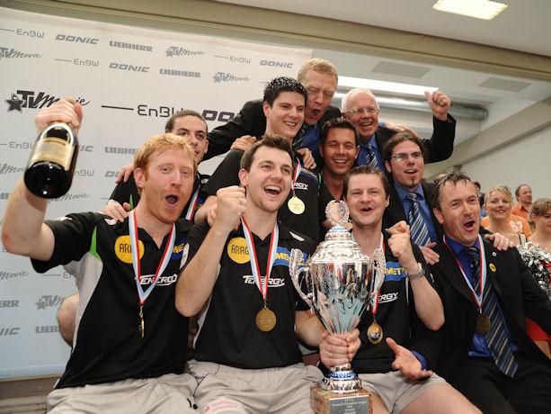 Borussia Duesseldorf